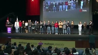 6'ncı Resusitasyon ve Travma Sempozyumu Maltepe Üniversitesi'nde gerçekleşti