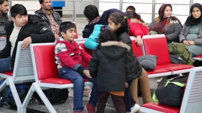 kimlik tespiti -  Başkent umutları Sivas'ta son buldu