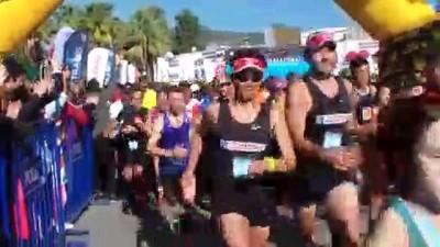 BodRUN Ultra Maratonu - MUĞLA