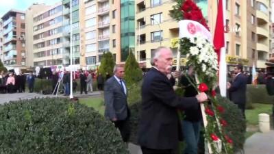 Konya'da 24 Kasım Öğretmenler Günü kutlandı