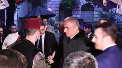 Mostar'daki tarihi Karagöz Bey Medresesi açıldı - BOSNA HERSEK