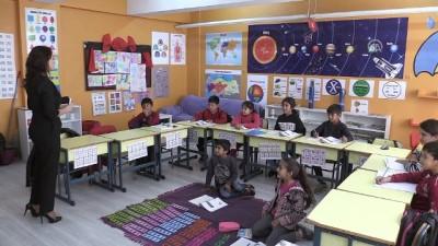 Öğrencileri okula 'ev ortamı'yla bağlıyorlar - AYDIN