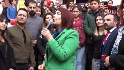 Öğretmenler Günü'nde Atatürk'ün öğretmeni Şemsi Efendi'nin heykeli açıldı