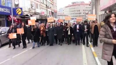 25 Kasım Kadına Yönelik Şiddetle Mücadele Günü - BALIKESİR