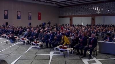 Bahçeli: 'Avrupa İnsan Hakları Mahkemesi skandal bir karara imza atmıştır' - ANTALYA