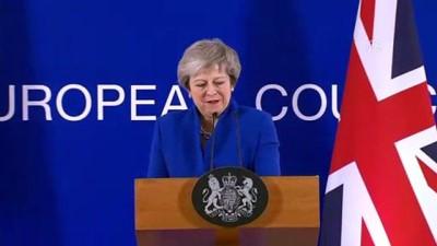 'Brexit anlaşması Noel'den önce oylanacak' - BRÜKSEL