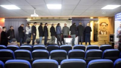 'Eğitimcilerin gündemi 3600 ek gösterge' - ARDAHAN