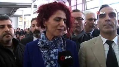 Emeklilikte yaşa takılanlar seslerini Eskişehir'den duyurdu