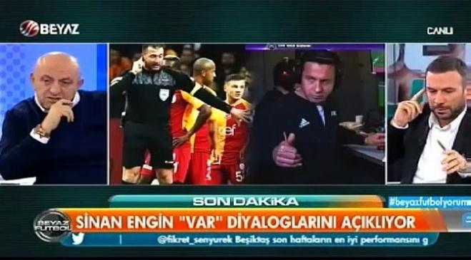 konyaspor - Ertem Şener: Halis Özkahya'ya maç verilmeyecek