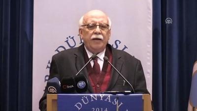 Türk Dünyası Vakfı Olağan Genel Kurulu - ESKİŞEHİR