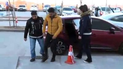 silahli teror orgutu -  - Aksaray'da FETÖ/PDY TSK yapılanması operasyonu: 7 gözaltı