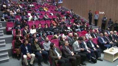 """kamu denetciligi -  Başdenetçi Şeref Malkoç: """"Tavsiye kararlarına uyma oranı yüzde 65'i geçti"""""""