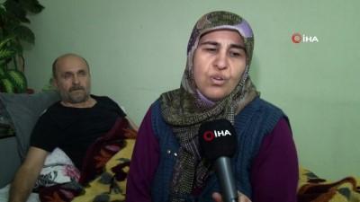 mermi -  Çam ailesi: 'Kızımız intihar etmedi kocası öldürdü'