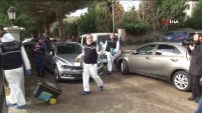 Cemal Kaşıkçı'nın arandığı malikaneler kaçak çıktı