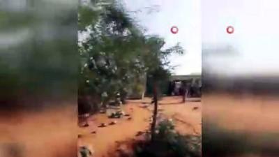 - Somali'deki Çifte Saldırıda Ölü Sayısı 20'ye Çıktı