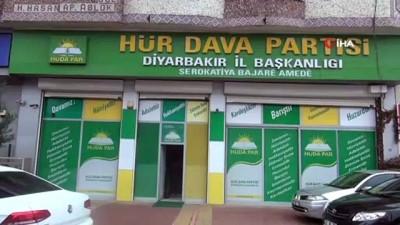 Yargıtay, HÜDA-Par'ın 3 yöneticisinin Hizbullah üyeliğini onadı
