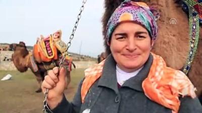Deveci kadınların Yörük kültürünü yaşatma mücadelesi - MUĞLA