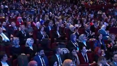 'Geleceği Yazan Kadınlar Projesi' tanıtım toplantısı - Bakan Pekcan - ANKARA