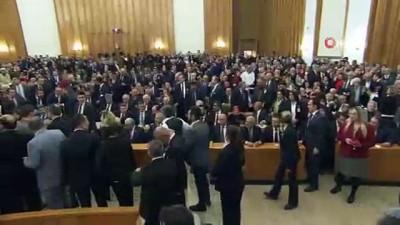 İYİ Parti Genel Başkanı Akşener: 'Millet İttifakı'na oy verenler de en az Cumhur İttifakı'na oy verenler kadar bu ülkenin şerefli insanlarıdır'