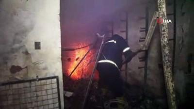 - Kerkük'teki kapalı çarşı yangını söndürüldü