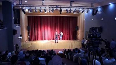 Kırmızı Halı Film Festivali başladı - GAZZE