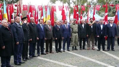 'Bayrak olayı'nın yıl dönümü - KAHRAMANMARAŞ