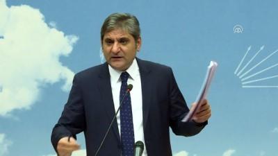 CHP'den İstanbul Havalimanı açıklaması (2) - ANKARA