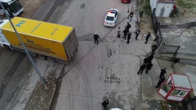Çingene Kızı' mozaiğinin parçaları evine döndü - GAZİANTEP