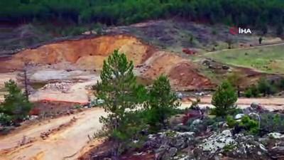 Emet'te arsenikli su dönemi bitiyor