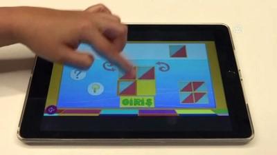 Geleneksel oyuncaklar mobil oyunlarla buluşacak - ANKARA