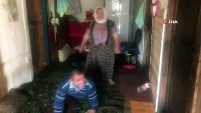 Hiç evlenmedi, engelli kardeşine hem abla hem anne hem baba oldu