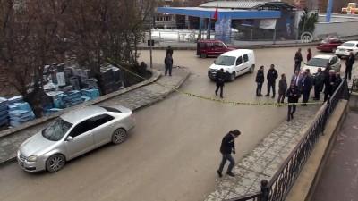 lise ogrencisi - Lise öğrencileri arasında silahlı kavga: 1 ölü - KASTAMONU