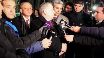 Mustafa Cengiz'den Kulüpler Birliği'ne sert tepki