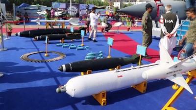 - Pakistan Uluslararası Savunma Fuarı Ve Semineri İkinci Gününde - Pakistan'da Türk Savunma Sanayi Firmalarına Büyük İlgi