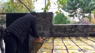 Siverekli balcılar devletten destek istiyor - ŞANLIURFA