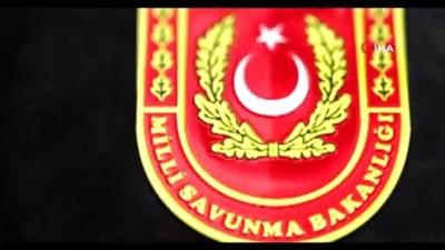 TSK Devlet Mezarlığı tanıtım videosu yayınladı