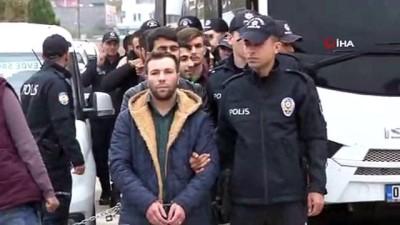 Adana'daki PKK operasyonunda 4 tutuklama