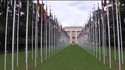 BM'den itiraf: 'Şiddeti engellemekte başarısız olduk' - CENEVRE