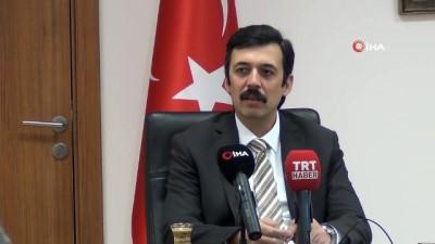 Kırıkkale'de yeni adalet sarayı hizmete girdi