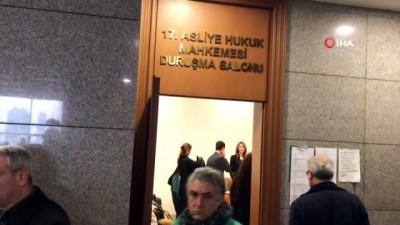 Mahkemeden Demet Şener'e kötü haber...Yuvasını yıkmakla itham ettiği Edvina Sponza'ya açtığı 500 Bin TL'lik manevi tazminat davası reddedildi