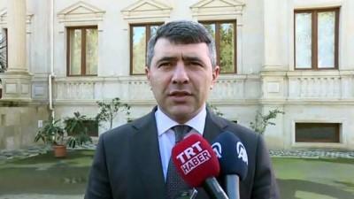 Petrol ülkesi Azerbaycan tarımı geliştiriyor - BAKÜ