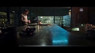 casus - Sinema - 'Örümcek Ağındaki Kız' - İSTANBUL