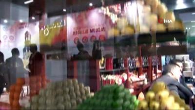 Sirha İstanbul, 6. kez kapılarını açtı