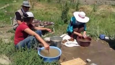 arkeoloji - Türk arkeologlar, Orta Asya'ya keşfe çıkıyor - ANTALYA
