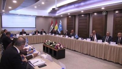 Türkmenler IKBY hükümetinde güçlü temsil istiyor - ERBİL