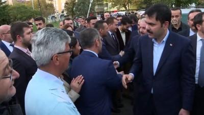 Çevre ve Şehircilik Bakanı Kurum: 'Dönüşmesi gereken 5 milyon konut var' - TEKİRDAĞ