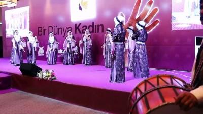 'Uluslararası Mardin Kadın Sempozyumu' sona erdi (2) - MARDİN