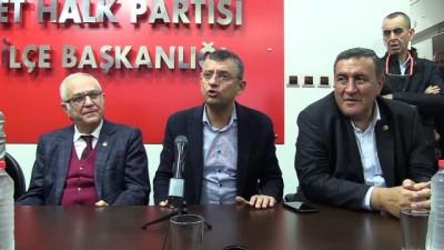 CHP Grup Başkanvekili Özel: 'Gönül ittifakımız tam' - MUĞLA