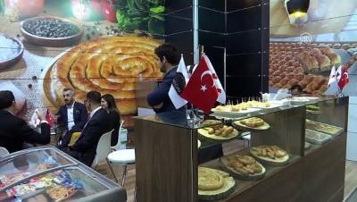 Dünya Helal Zirvesi devam ediyor - İSTANBUL