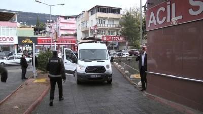 FETÖ'nün 'kripto asker' yapılanmasına yönelik operasyon - KAHRAMANMARAŞ